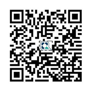 Make a Donation - QR code